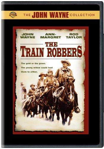 Скачать фильм Грабители поездов DVDRip без регистрации