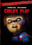 Скачать кинофильм Детская игра