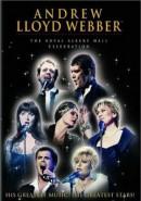 Скачать кинофильм Andrew Lloyd Webber - The Royal Albert Hall Celebration