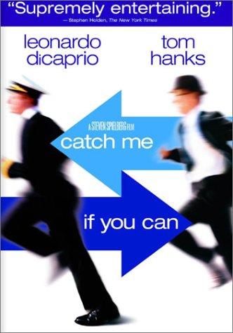 Скачать фильм Поймай меня, если сможешь DVDRip без регистрации