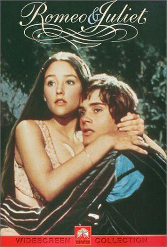 Скачать фильм Ромео и Джульетта DVDRip без регистрации
