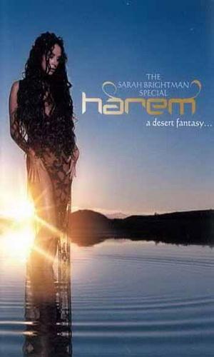 Скачать фильм Brightman, Sarah - The Sarah Brightman Special Harem: A Desert Fantasy... DVDRip без регистрации