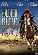 Скачать кинофильм Солдат в синем мундире
