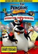 Скачать кинофильм Пингвины Мадагаскара: Операция ДВД