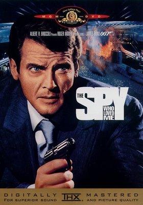 Скачать фильм Бонд 1977 Шпион который меня соблазнил DVDRip без регистрации