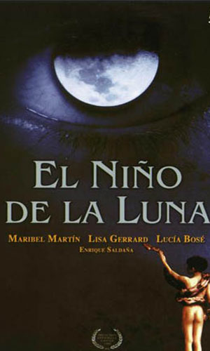 Скачать фильм Лунный мальчик DVDRip без регистрации