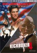 Скачать кинофильм Кикбоксер 3: Искусство войны