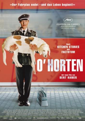 Скачать фильм О' Хортен DVDRip без регистрации