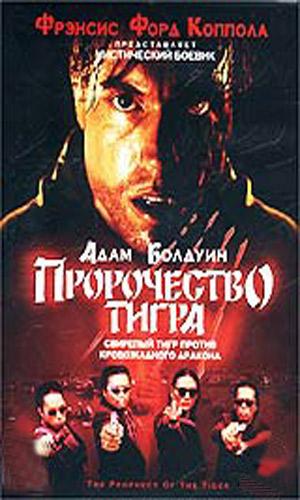 Скачать фильм Пророчество тигра DVDRip без регистрации