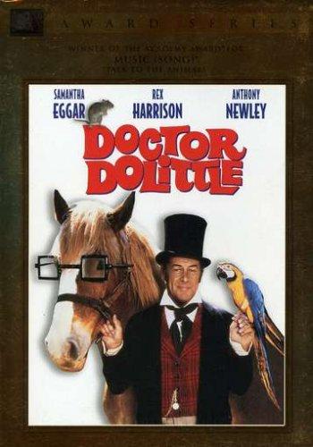 Скачать фильм Доктор Дулитл DVDRip без регистрации