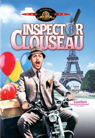 Скачать фильм Розовая пантера 3 - Инспектор Клузо DVDRip без регистрации