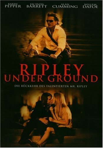 Скачать фильм Возвращение мистера Рипли DVDRip без регистрации