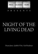 Скачать кинофильм Ночи живых мертвецов (1968)