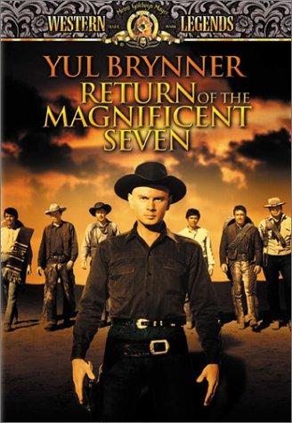 Скачать фильм Возвращение великолепной семерки DVDRip без регистрации