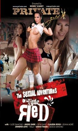 Скачать фильм Сексуальные Приключения Красной Шапочки DVDRip без регистрации