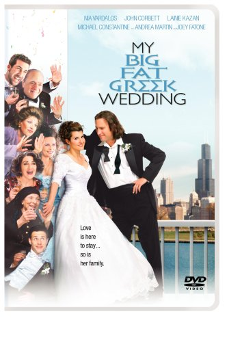 Скачать фильм Моя большая греческая свадьба DVDRip без регистрации