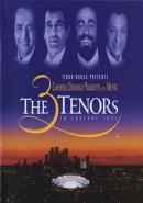 Скачать кинофильм Three Tenors in Concert, The