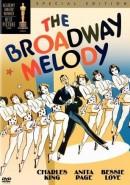 Скачать кинофильм Бродвейская мелодия 1929-го года