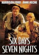 Скачать кинофильм Шесть дней, семь ночей