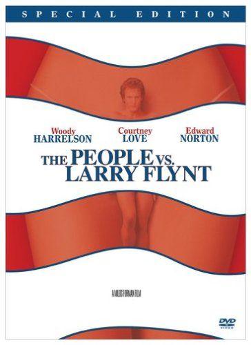 Скачать фильм Народ против Ларри Флинта DVDRip без регистрации