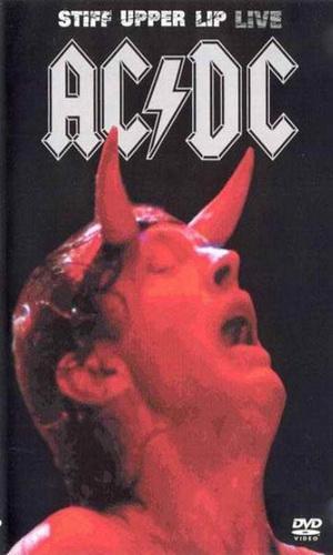 Скачать фильм AC/DC: Stiff Upper Lip Live DVDRip без регистрации