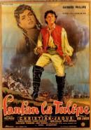 Скачать кинофильм Фанфан Тюльпан (1952)