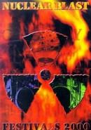 Скачать кинофильм Nuclear Blast Festivals 2000