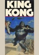 Скачать кинофильм Кинг Конг (1976)
