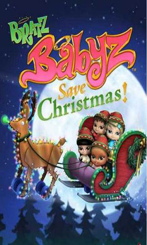 Скачать фильм Крошки Братц: Удивительное Рождество! DVDRip без регистрации