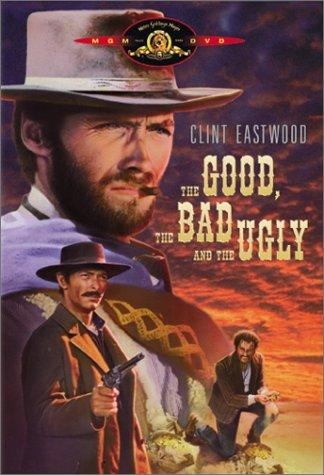 Скачать фильм Хороший, плохой,злой DVDRip без регистрации