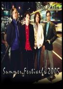 Скачать кинофильм Bloc Party, Kaiser Chiefs & Bravery @ Summer Festivals 2005