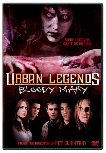 Скачать фильм Городские легенды 3. Кровавая Мэри DVDRip без регистрации