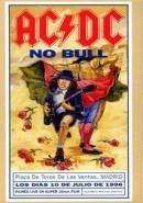 Скачать кинофильм AC/DC - No Bull (Live Plaza De Toros De Las Ventas, Madrid)