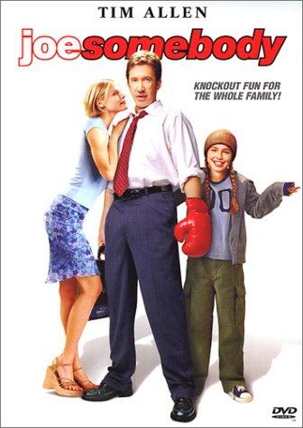 Скачать фильм Некто по имени Джо / Джо  Сомбоди DVDRip без регистрации