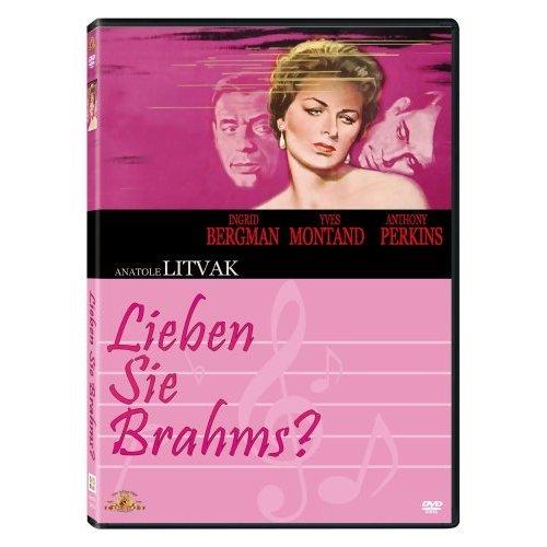 Скачать фильм Любите ли вы Брамса? DVDRip без регистрации