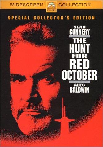 Скачать фильм Охота за Красным Октябрем DVDRip без регистрации