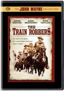Скачать кинофильм Грабители поездов