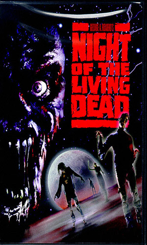 Скачать фильм Ночи живых мертвецов (1990) DVDRip без регистрации