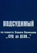 Скачать кинофильм Подсудимый
