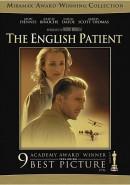 Скачать кинофильм Английский пациент