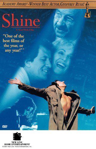 Скачать фильм Блеск DVDRip без регистрации