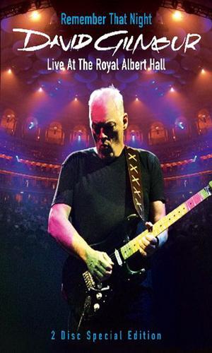 Скачать фильм David Gilmour - Remember That Night HDTV DVDRip без регистрации