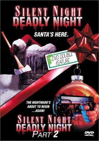 Скачать фильм Тихая ночь, смертельная ночь DVDRip без регистрации