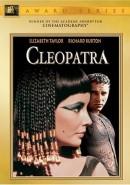 Скачать кинофильм Клеопатра (1963)