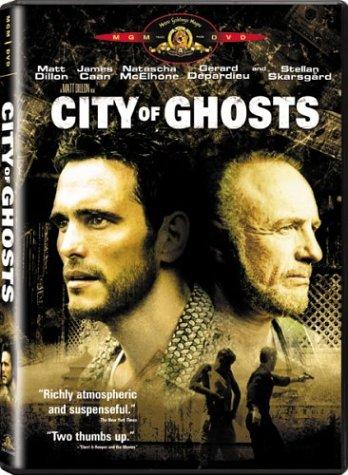 Скачать фильм Город призраков (2002) DVDRip без регистрации