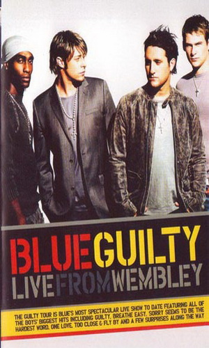 Скачать фильм Blue Guilty - Live from Wembley DVDRip без регистрации