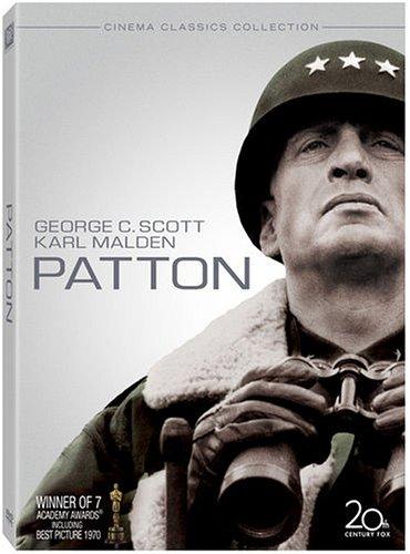 Скачать фильм Паттон DVDRip без регистрации
