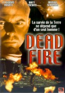 Скачать кинофильм Мертвый огонь