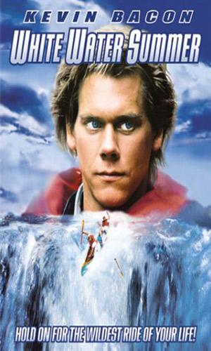 Скачать фильм Лето белой воды / Каникулы на воде DVDRip без регистрации