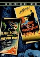 Скачать кинофильм Франкенштейн встречает человека-волка